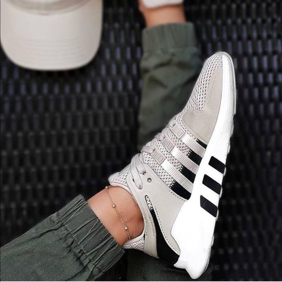 buy popular 6c801 98bb2 🔥RESTOCK🔥 Adidas EQT support sneakers NWT